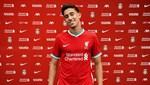 Transfer: Liverpool Kostas Tsimikas'ı kadrosuna kattı