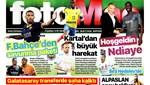 Sporun manşetleri (5 Ocak 2020)