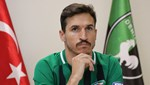 Yukatel Denizlispor'da transfer