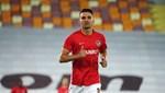 Muhammet Demir 1 yıl daha Gaziantep FK'da