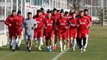 Sivasspor'dan futbolculara yurt dışına çıkış yasağı