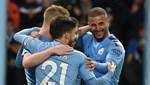 Manchester City 2-0 West Ham United (Maç sonucu)