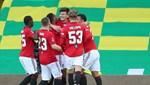 Manchester United FA Cup'ta yarı finalde