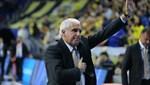 """""""Biz her zaman birlikteyiz... Her şey için teşekkürler Obradovic"""""""