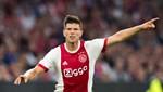 Ajax'tan 36'lık Huntelaar'a yeni sözleşme