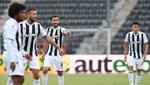 Beşiktaş, renkdaşı karşısında tur arayacak