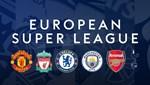 İngiliz kulüpleri, Avrupa Süper Ligi'nden çekilme kararı aldı