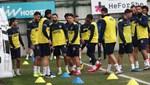 Fenerbahçe'de Falette ve Sayyadmanesh kadroda