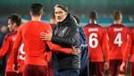 2022 FIFA Dünya Kupası Avrupa Elemeler'inde gecenin sonuçları