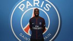 Lassana Diarra, PSG'de