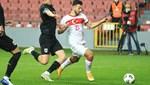 Halil Dervişoğlu kimdir? Kaç yaşında? Hangi takımda oynuyor?