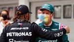 Sebastian Vettel diskalifiye edildi