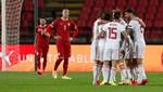 Sırbistan: 0 - Macaristan: 1 | Maç sonucu