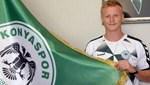 Jonsson'un sözleşmesi yenilendi