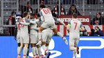 Bayern Münih: 1 - Liverpool: 3 (Maç Sonucu)