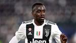 Juventus'ta ikinci corona virüs vakası!