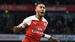 Arsenal, Aubameyang'ın fiyatını belirledi