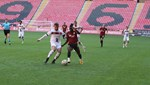 Eskişehirspor 2-0 GMG Kastamonuspor (Maç sonucu)