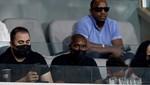 Atiba Hutchinson, Galatasaray-PSV maçında