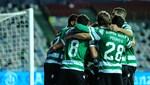 ÖZET: Sporting 2-1 Porto