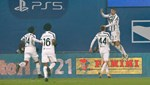 Juventus: 2 - Napoli: 0 | Maç sonucu - İtalya Süper Kupa'sı Juventus'un