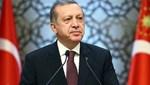 Cumhurbaşkanı Erdoğan'dan Cemil Usta için anma mesajı