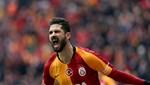 Emre Akbaba Süper Lig'e golle döndü