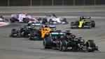 Formula 1 takvimine yeni düzenleme