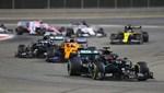 Formula 1'de seyircilere aşı şartı