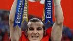 FA Cup'ta şampiyon Leicester!