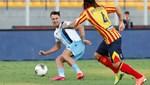 Rakibi ısıran oyuncuya 4 maç ceza