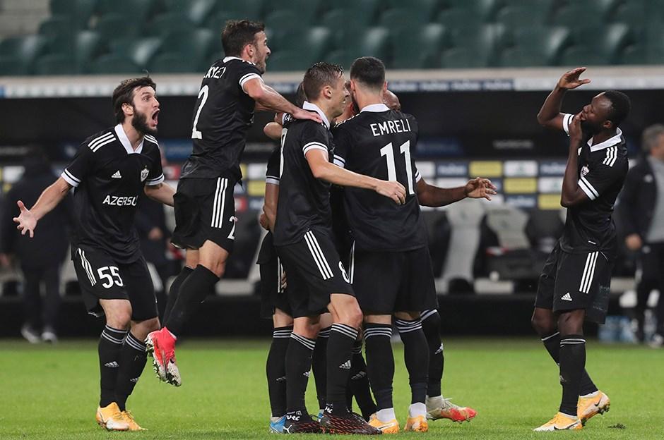Karabağ, Avrupa maçını İstanbul'da oynayacak | NTVSpor.net