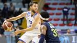 ING Basketbol Süper Ligi'nde ikinci yarı başlıyor