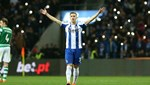 Manchester United, Porto'lu Diogo Dalot için son aşamada
