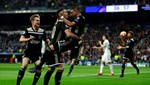 Real Madrid - Ajax: 1-4 (Maç sonucu)