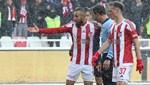 Sivasspor, 366 gündür penaltı atmıyor