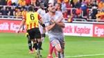 Göztepe 0-3 Medipol Başakşehir (Maç sonucu)