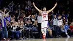 Furkan Korkmaz, NBA'de kariyer rekoru kırdı!