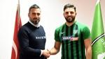 Denizlispor, Ben Youssef'i transfer etti