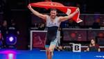 Milli güreşçilerden Avrupa Şampiyonası'nda 9 madalya