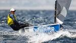 Tokyo 2020   Alican Kaynar ikinci gün yarışlarını da birinci bitirdi