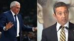 Ali Koç: Obradovic, Fenerbahçe'nin efsanesidir