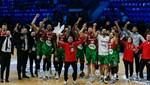 SON DAKİKA | Pınar Karşıyaka, FIBA Şampiyonlar Ligi finalinde!
