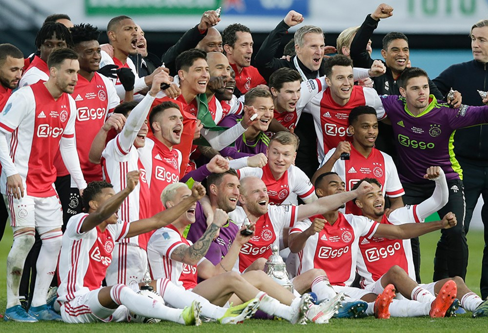 Avrupa Süper Ligi'ni reddeden kulüpler  - 7. Foto