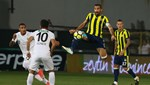 Fenerbahçe'de 2 değişiklik!