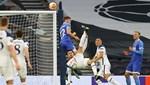 Tottenham 4-0 Wolfsberger | Maç Sonucu