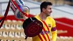 2,7 milyar Euro'luk anlaşma Barcelona'nın yüzünü güldürdü