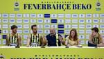 Fenerbahçe Beko yeni sezona hazır