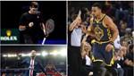 İşte dünyanın en çok kazanan sporcuları!