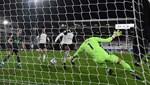 Fulham 0-1 Tottenham (Maç sonucu)